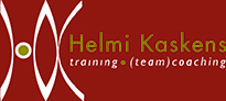 Helmi Kaskens: training, teamcoaching